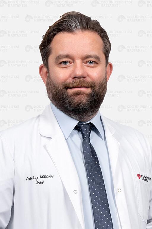 Prof. Dr. Yakup Kordan