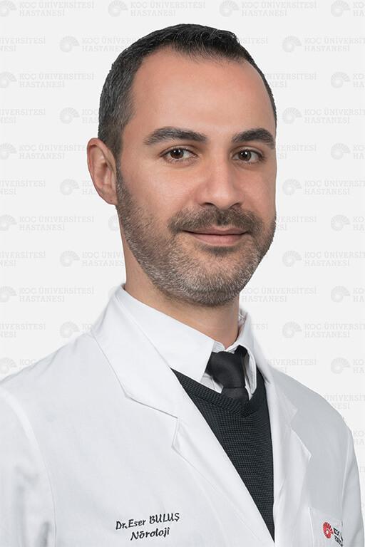 Dr. Eser Buluş