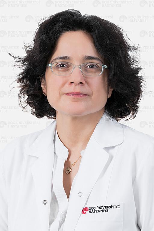 Prof. Dr. Cansın Saçkesen