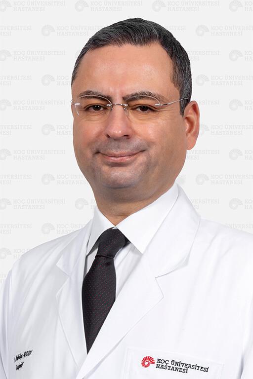 Prof. Dr.  Kubilay Aydın