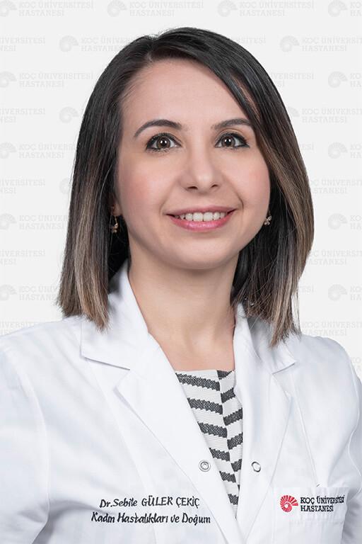 Dr. Sebile Güler Çekiç