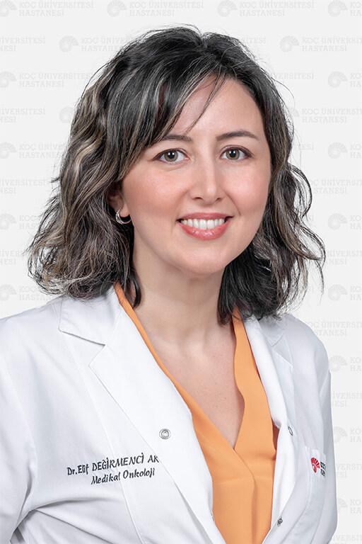 Dr. Elif Değirmenci