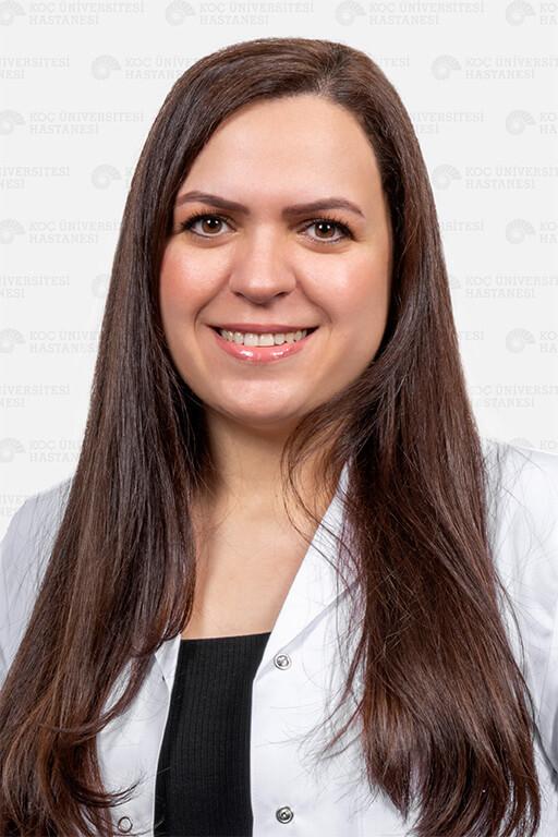 Dr. Şükran Şenyürek