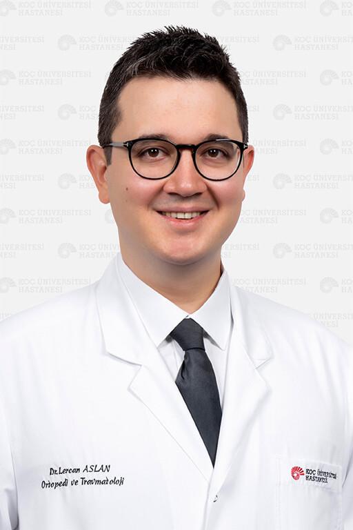 Dr. Lercan Aslan