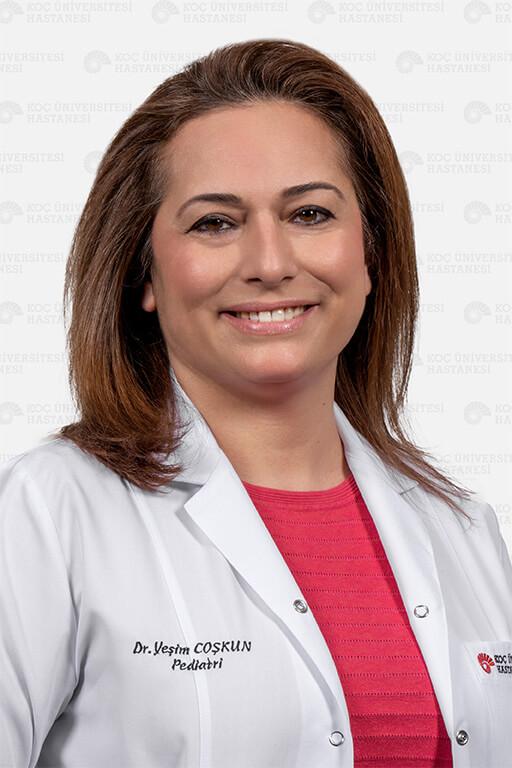 Dr. Yeşim Coşkun