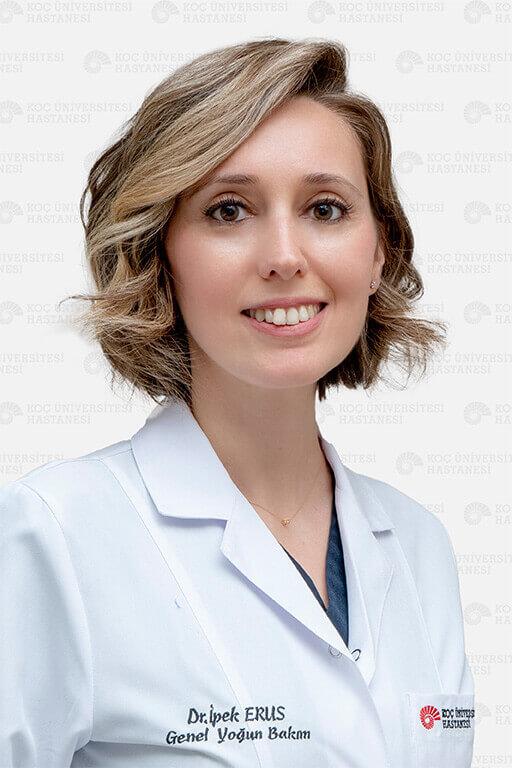 Dr. İpek Erus