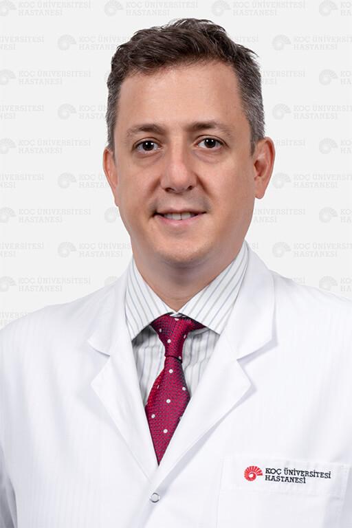 Prof. Dr. Murat Hasanreisoğlu