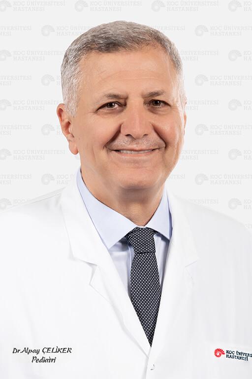 Prof. Dr. Alpay Çeliker