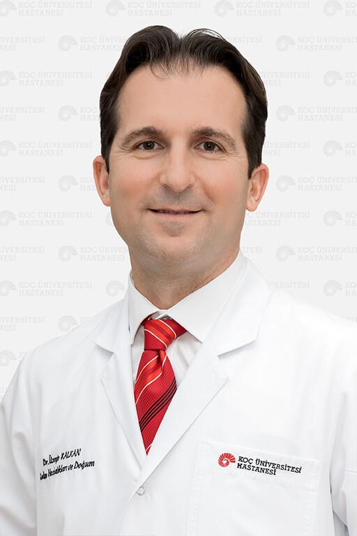 Dr. Üzeyir Kalkan