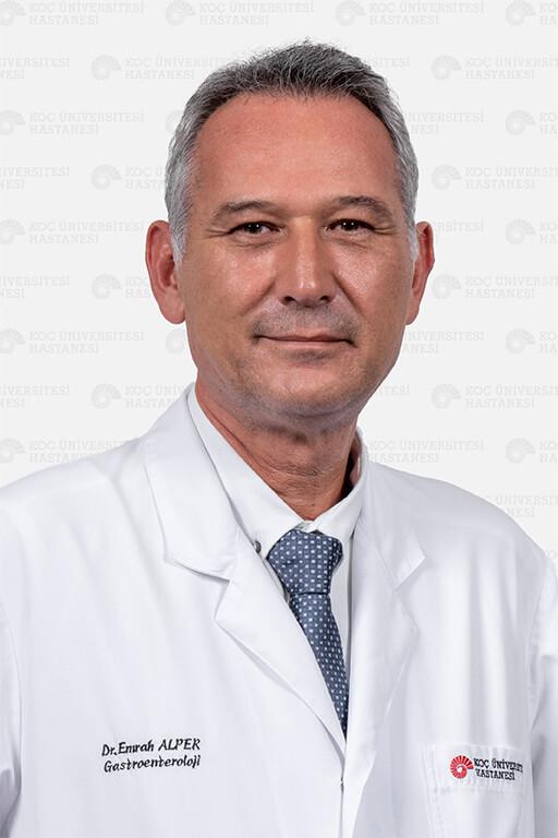 Prof. Dr. Emrah Alper