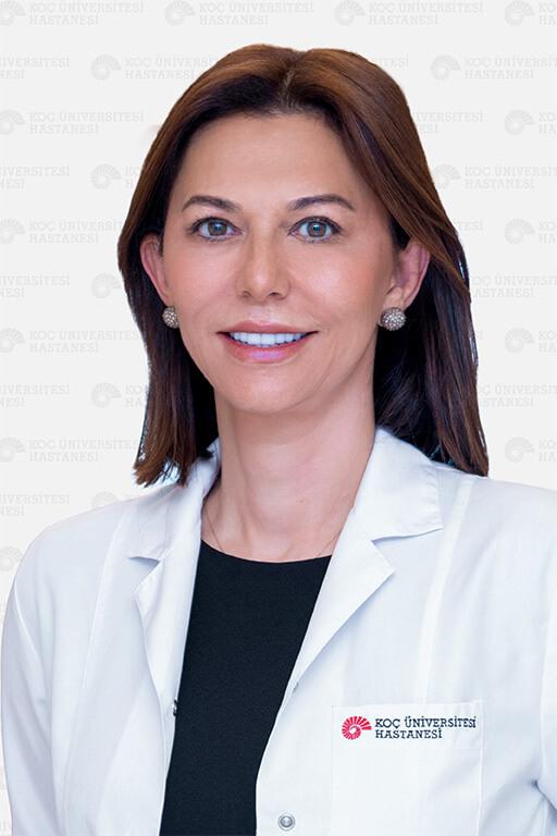 Prof. Dr. Ilmay Bilge