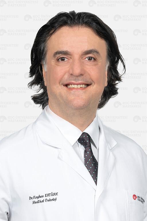 Doç. Dr. Kayhan Ertürk