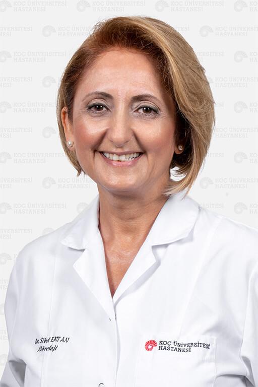 Prof. Dr. Sibel Ertan
