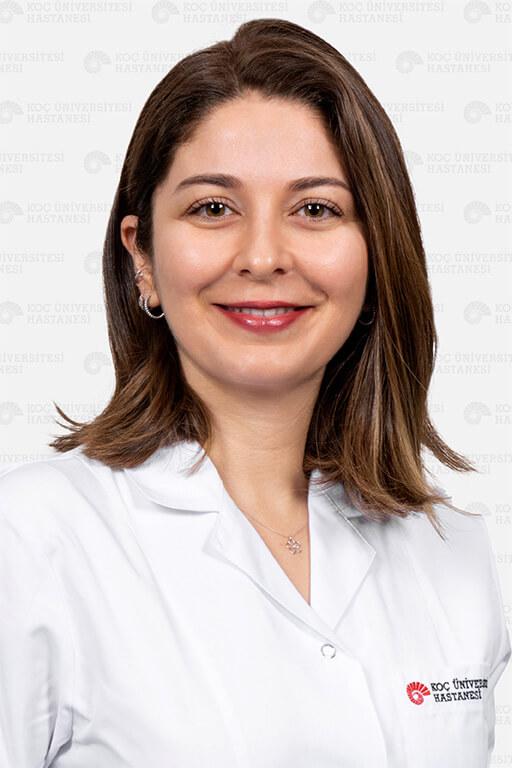 Dr. Şule Yıldız