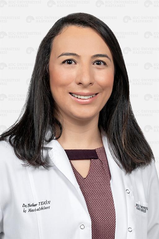 Dr. Bahar Tekin