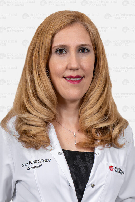 Dr. Ece Yurtseven
