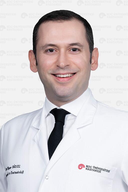Dr. Olgar Birsel