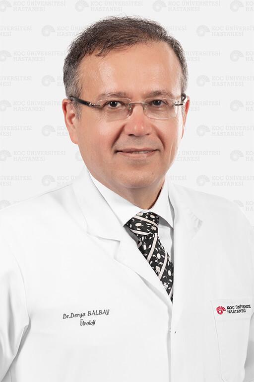 Prof. Dr. Derya Balbay
