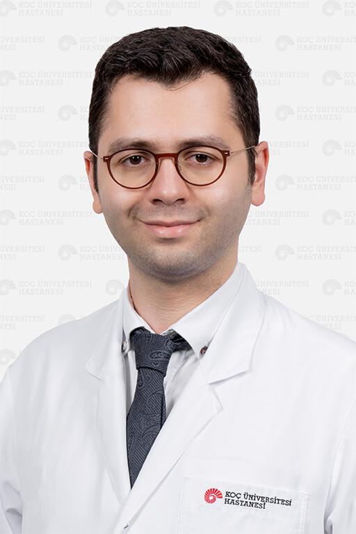 Dr. Erkan Kalafat