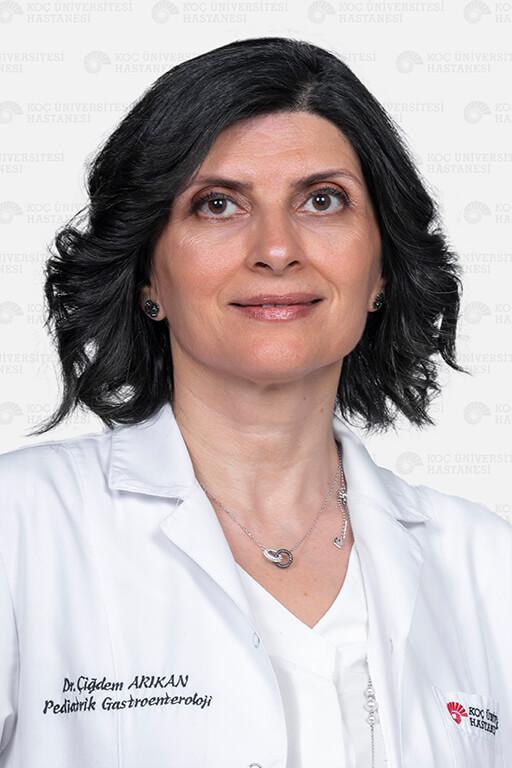 Prof. Dr. Çiğdem Arıkan