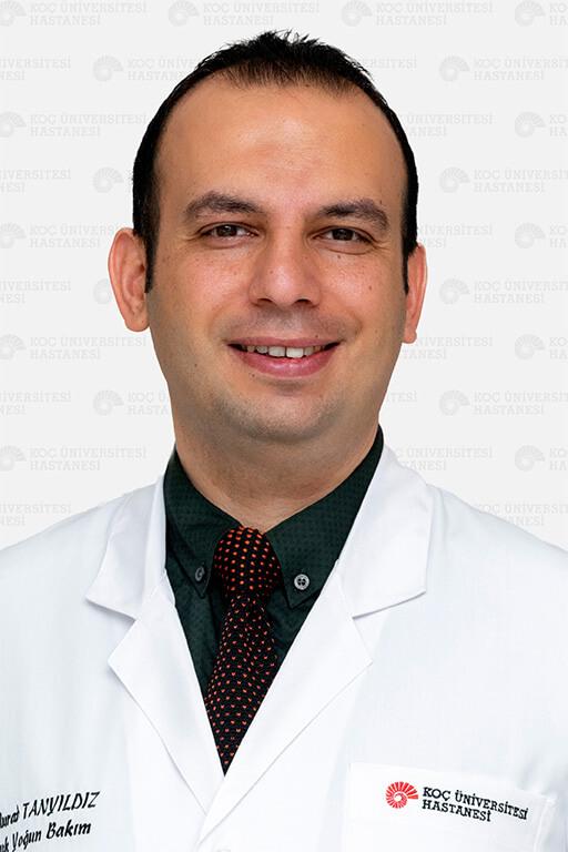 Dr. Murat Tanyıldız