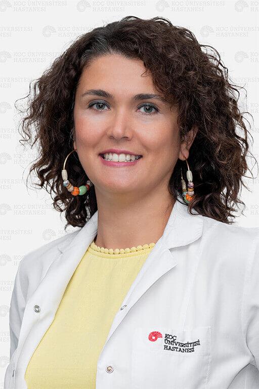 Prof. Dr. R. Gül Yeşiltepe Mutlu