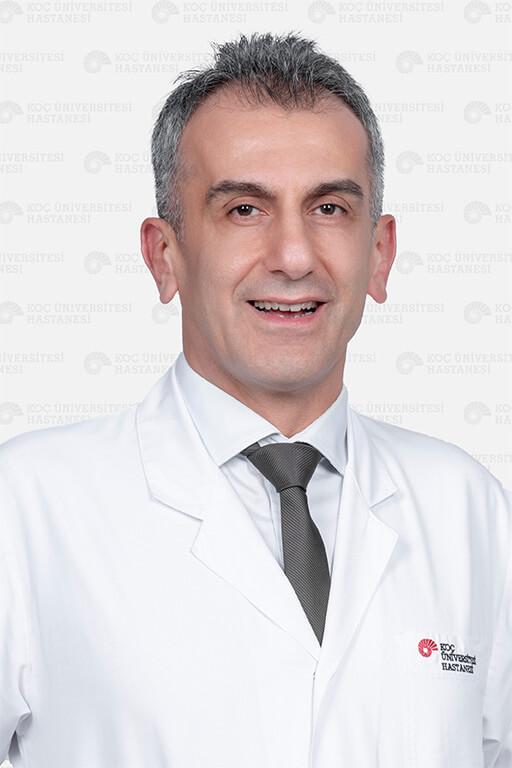 Dr. F. Okan Falay