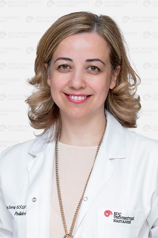 Prof. Dr. Nuray Uslu Kızılkan