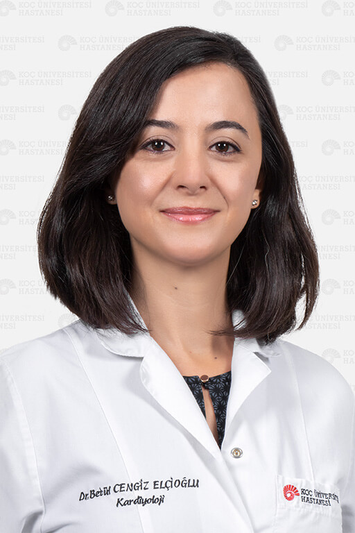 Dr. Betül Cengiz Elçioğlu