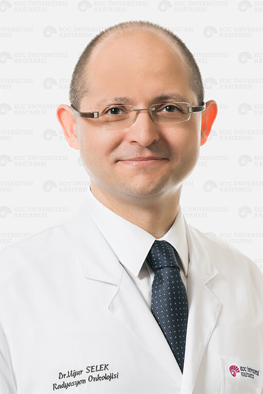 Prof. Dr. Uğur Selek