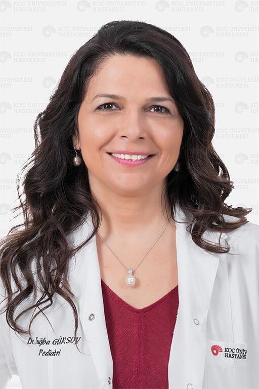 Prof. Dr. Tuğba Gürsoy