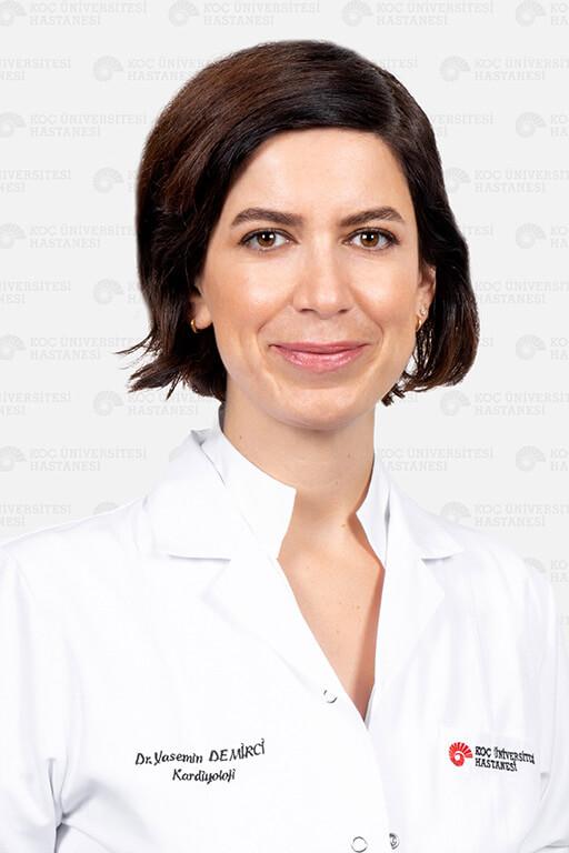 Dr. Yasemin Demirci