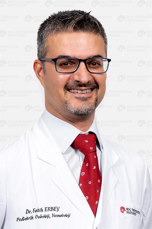 Doç. Dr. M. Fatih Erbey