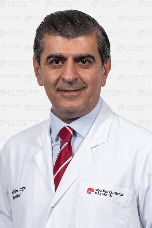 Prof. Dr. Özkan Ateş