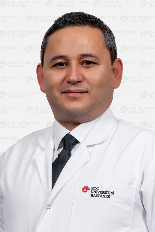 Dr. Ali Baş