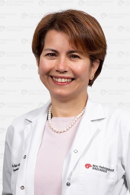 Prof. Dr. Dilek Ural