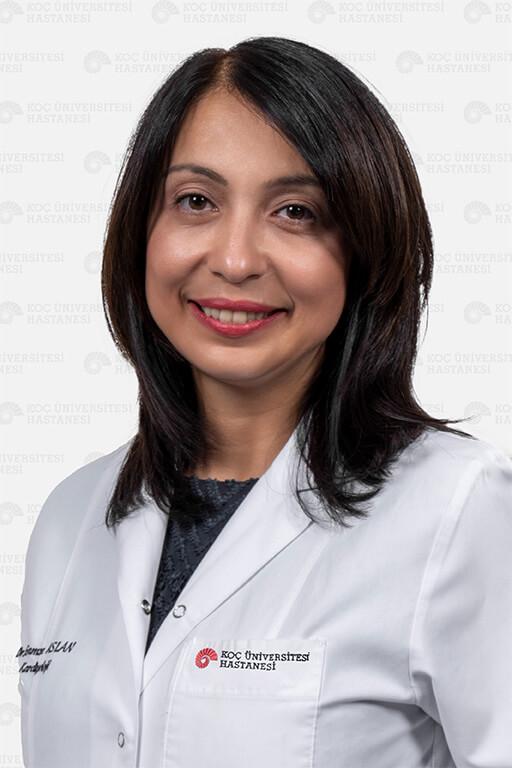 Doç. Dr. Gamze Aslan