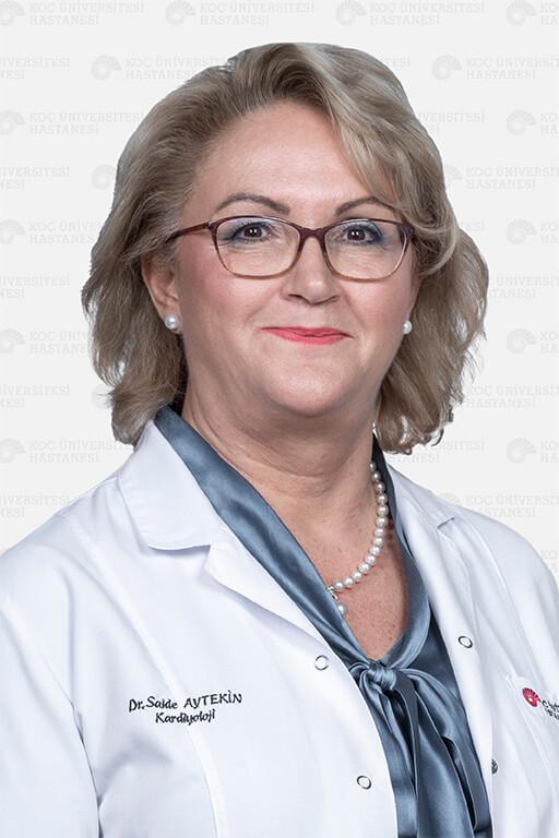 Prof. Dr. Saide Aytekin