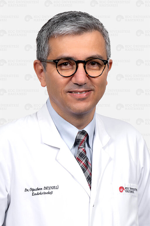 Prof. Dr. Oğuzhan Deyneli